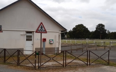 Stade Saint Martin