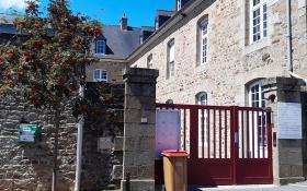 Ecole primaire Mathurin Méheut