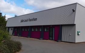 Salle Louis Fourchon