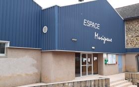 Gymnase Murigneux