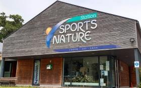 Station sport Nature