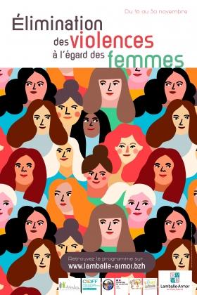 Programme d'action et de sensibilisation pour l'élimination des violence à l'égard des femmes
