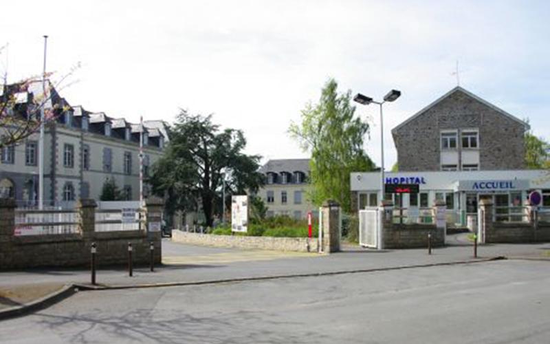 Centre hospitalier de Lamballe-Armor