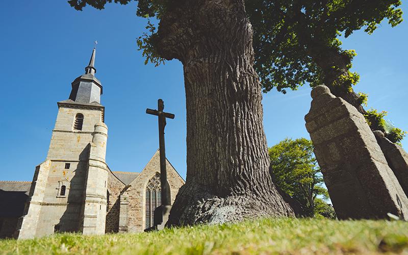 Eglise Saint Jean