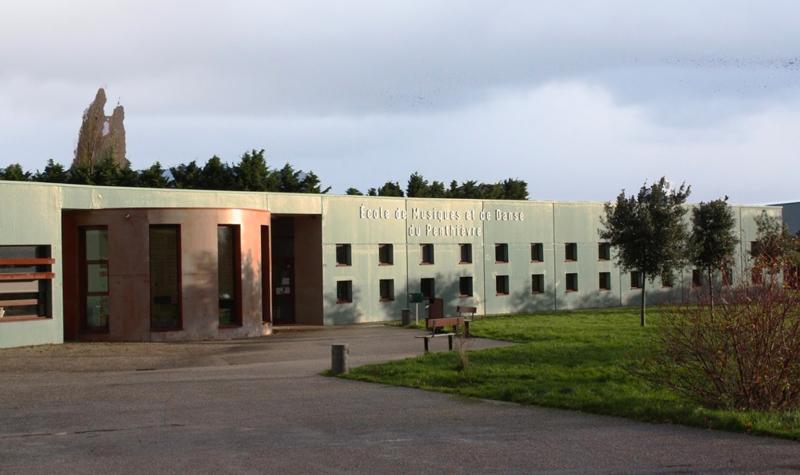 Ecole de musique et de danse Lamballe-Armor