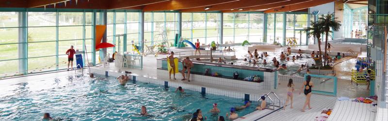 Centre Aquatique - La Piscine Lamballe-Armor