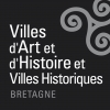 Villes Art Histoire Bretagne