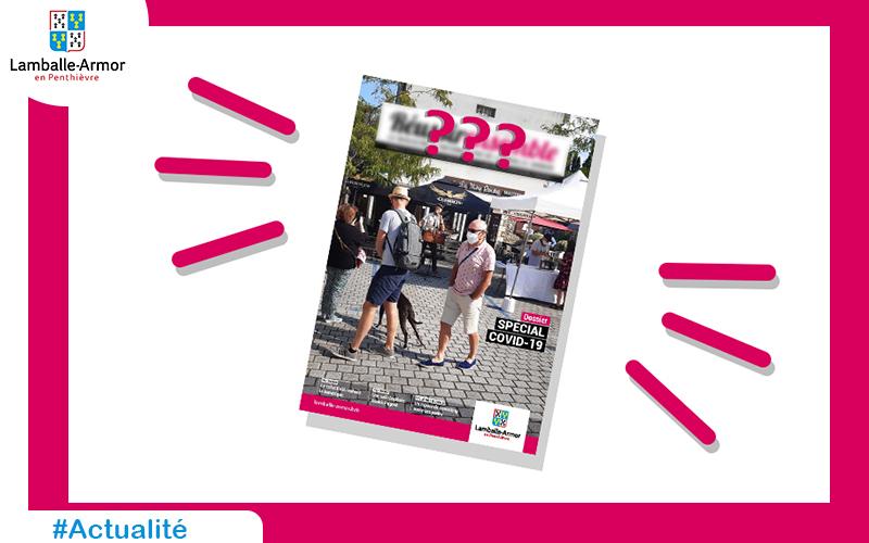 Magazine de Lamballe-Armor