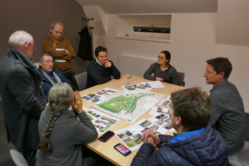 Ateliers participatifs du 12 décembre 2019