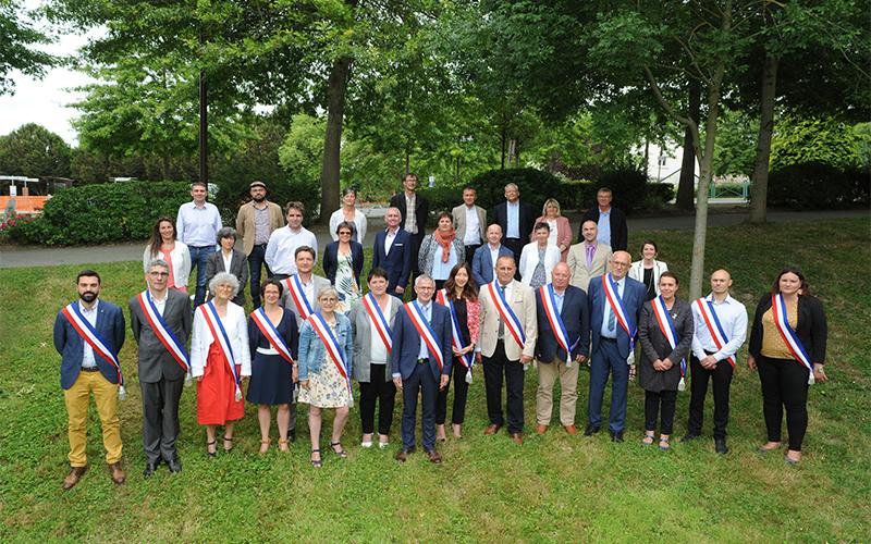 Conseil municipal du 05 juillet