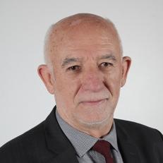 LE BOULANGER René