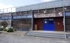 Salle Omnisports de Penthièvre