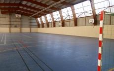 Gymnase de La Poterie