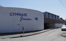 Gymnase Jouan