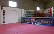 Salle Chaville