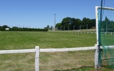 Terrain des sports de Saint-Aaron