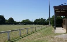 Terrain des sports de Morieux