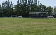 Stade de la ville Méen de Planguenoual