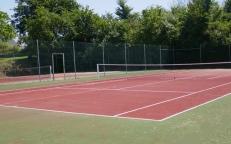 Terrains de Tennis de Planguenoual