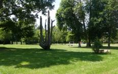 Parc de la Corne de Cerf