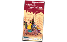 Les Jeudis Lamballais