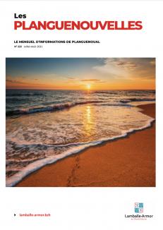 Planguenouvelles - Juillet-Août 2021