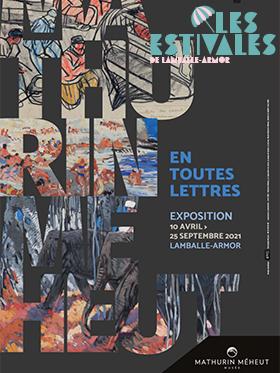 Exposition En Toutes Lettres