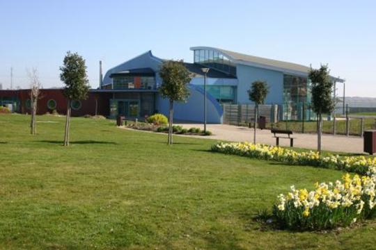 Centre aquatique - La Piscine