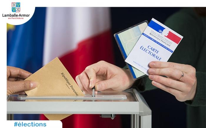 Élections départementales et régionales : toutes les informations à savoir