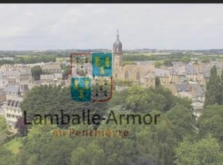 Lamballe-Armor en vidéo